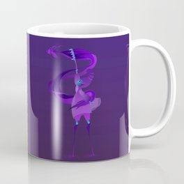 A fishy job Coffee Mug