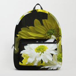 Sunshine Daisy, Butter Melow Backpack
