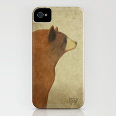 The bear iPhone (4, 4s) Slim Case