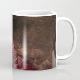 Morphing Mars Coffee Mug