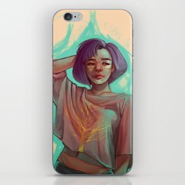 Imminent  iPhone Skin