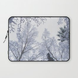 Scared cities Laptop Sleeve