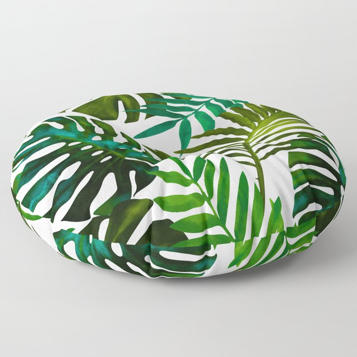 Tropical Dream || Floor Pillow