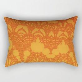 Fractal Abstract 90 Rectangular Pillow