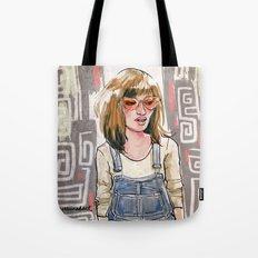 Take a walk Tote Bag