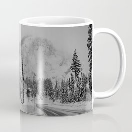 Blizzard Coffee Mug