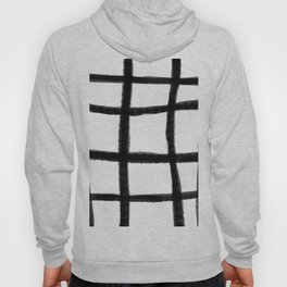 Wobble Grid Hoody