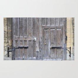 Oxford door 13 Rug