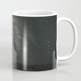 Part of the Milky Way by Étienne Léopold Trouvelot Coffee Mug