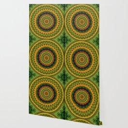 Mandala 244 Wallpaper