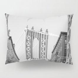 Exploring Brooklyn Pillow Sham