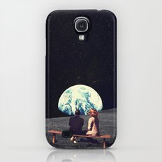 We Used To Live There Galaxy S4 Slim Case