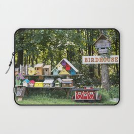 Birdhouses for Sale Laptop Sleeve