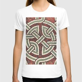 Celtic design, Ireland T-shirt