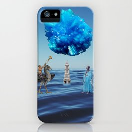 Creation iPhone Case