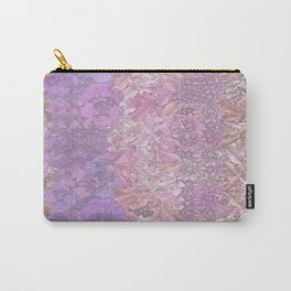 Pretty in Pastel Carry-All Pouch