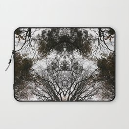 Abstract Tree Art 01 Laptop Sleeve