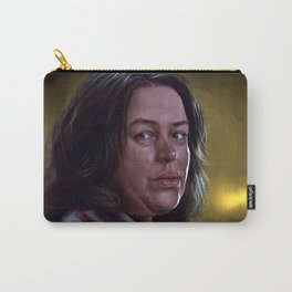 Annie Wilkes - Misery fanart Carry-All Pouch