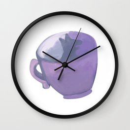 Magic cute You Have The Grim Wall Clock