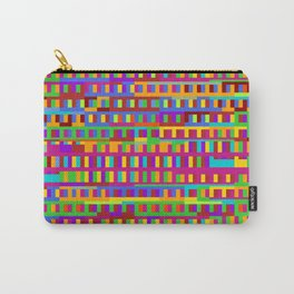Beethoven Moonlight Sonata (Rainbow Hues) Carry-All Pouch