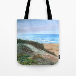 Lista-Norge by Gerlinde Tote Bag