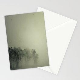 Winter 5 Stationery Cards