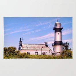 Shrove Lighthouse Rug