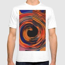 Color Rotator T-shirt