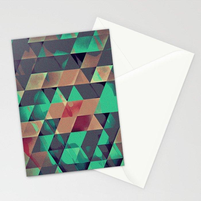 spyllx Stationery Cards