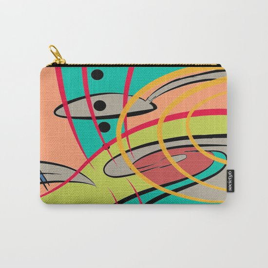 COLOR SPOON Carry-All Pouch