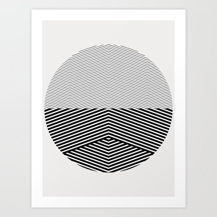C2 Art Print