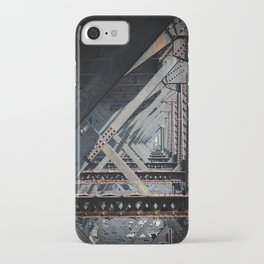 deconstructing Jack iPhone Case