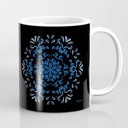 """Ka heʻenalu"" Dark Surf Coffee Mug"