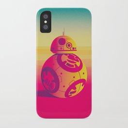 Droid iPhone Case