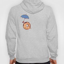 donut in air Hoody