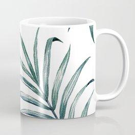 Under The Palm Tree Coffee Mug