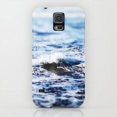 Surf Galaxy S5 Slim Case