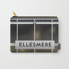 ELLESMERE | RT Station Carry-All Pouch