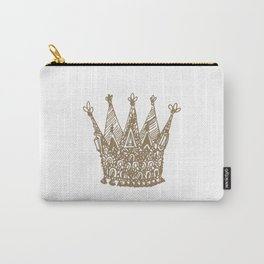 Royal Crown Carry-All Pouch
