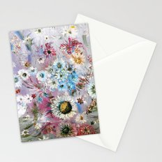 Field of Daisies 2 Stationery Cards