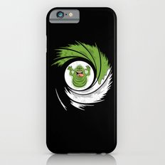 The Spud Who Slimed Me iPhone 6s Slim Case