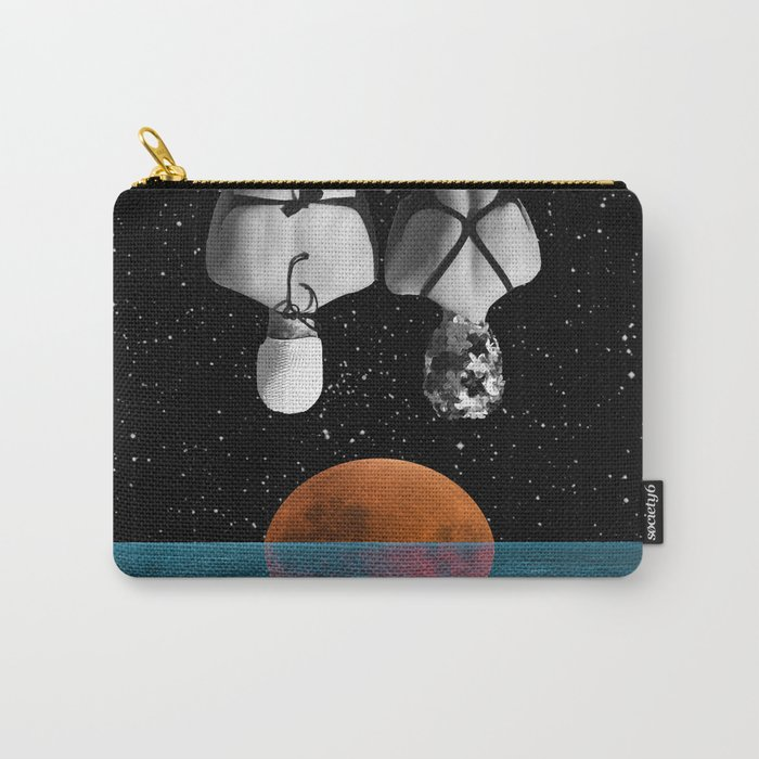 Planet Pool Carry-All Pouch