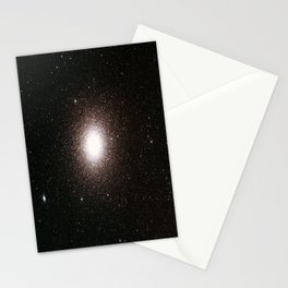 A galaxy far away Stationery Cards