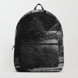 Cabin Smoke Backpack