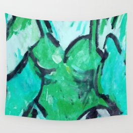 MAILLO g Wall Tapestry
