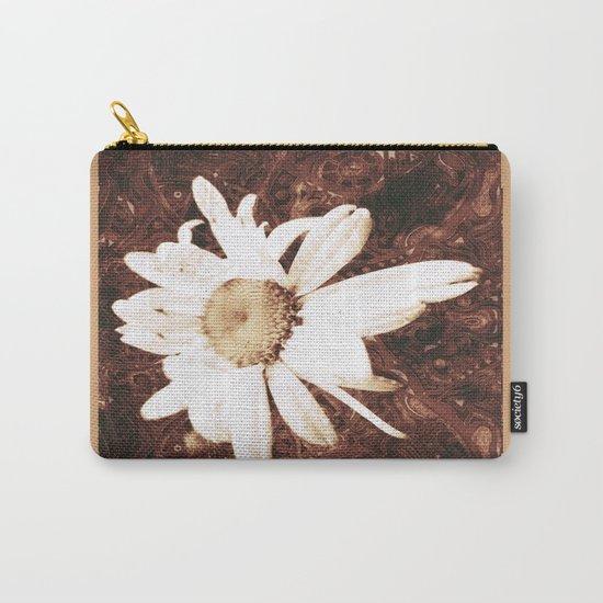 Daisy Secrets Carry-All Pouch