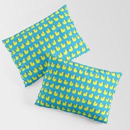 Rubber Ducky Pillow Sham