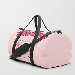 Breast Cancer Walk Duffle Bag
