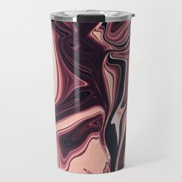 ASTRACT LIQUIDS I Travel Mug