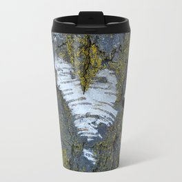 One Love Tree Travel Mug
